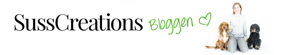 Suss Creations – bloggen