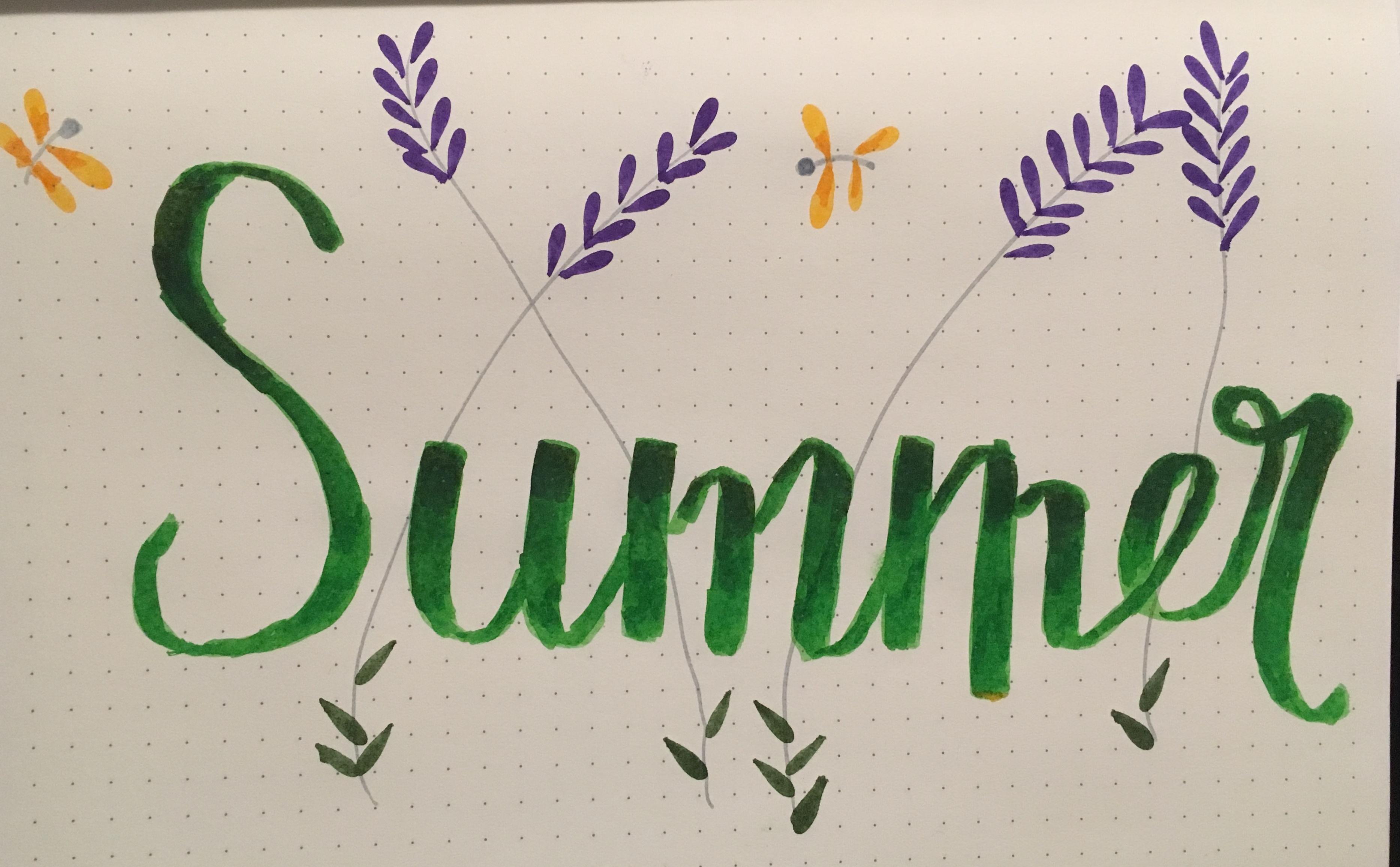 Sommar, sommar och sol